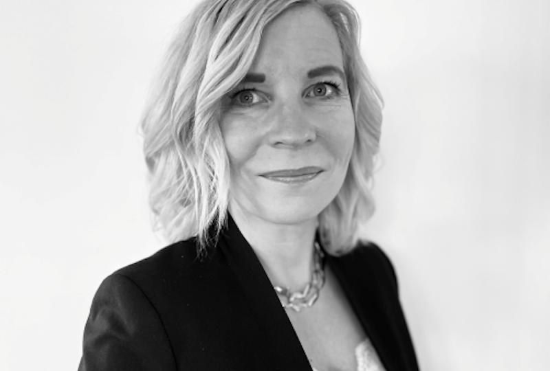 Åsa Fredriksson