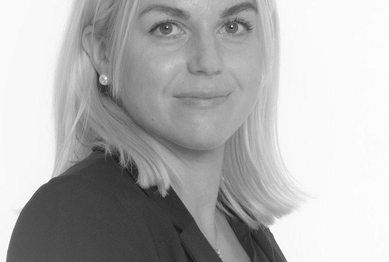 Sarah Lindgren