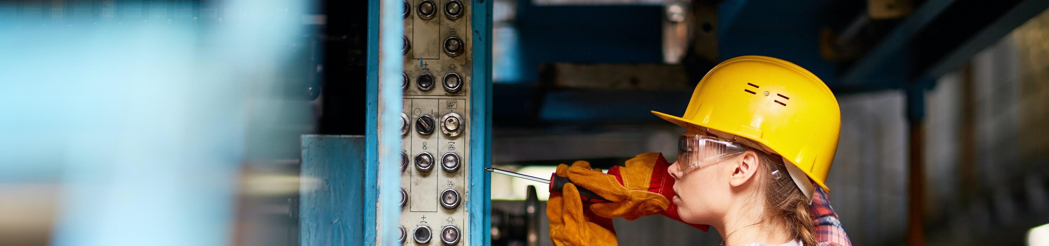 Industri & Teknik